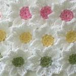 Fresh as a Daisy - Crochet Flowers,..